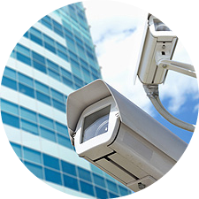 CCTV Security Surveillance Cameras